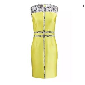 NEW***J. Mendel Dress US 4**$2700